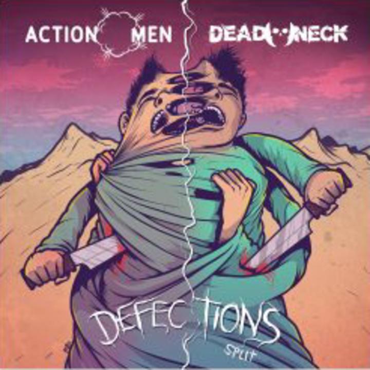 ActionMen Tour Dates