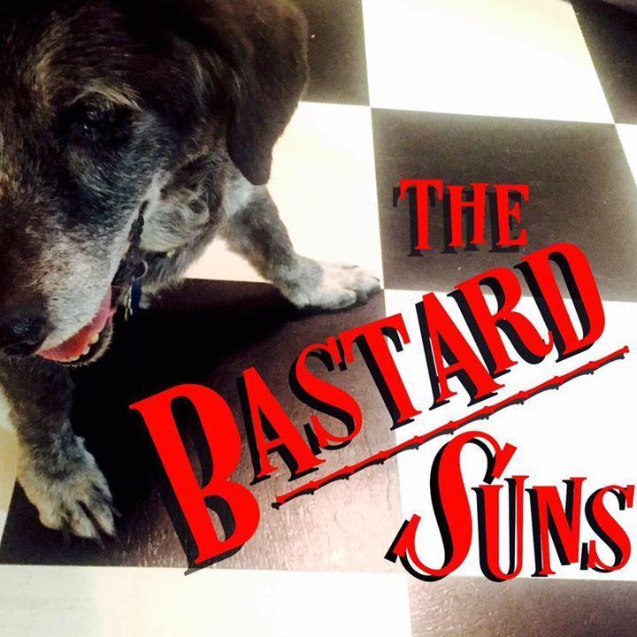 The Bastard Suns Tour Dates