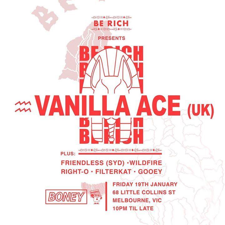 Vicious Bitch Tour Dates