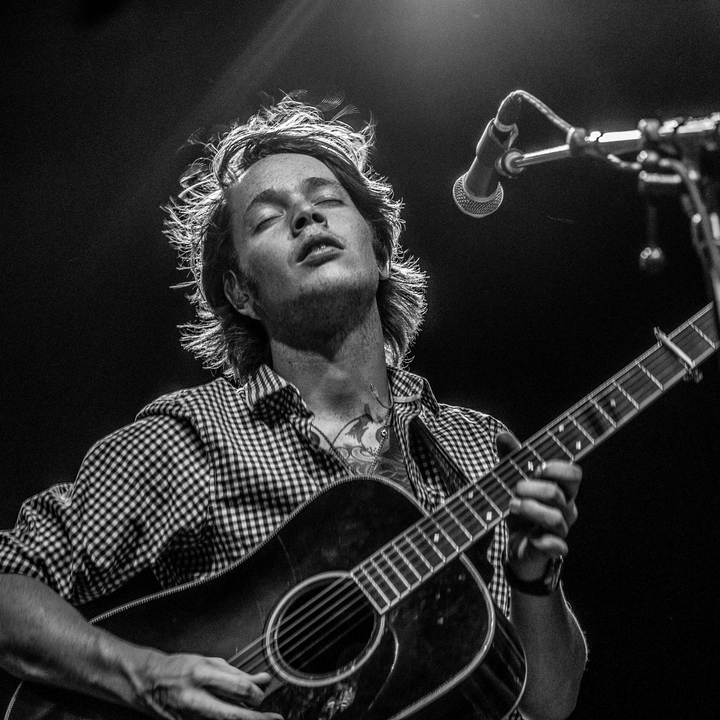 Billy Strings @ The Riviera Theatre - Chicago, IL