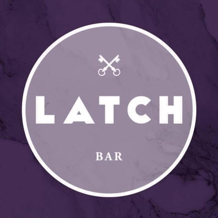 Latch Tour Dates