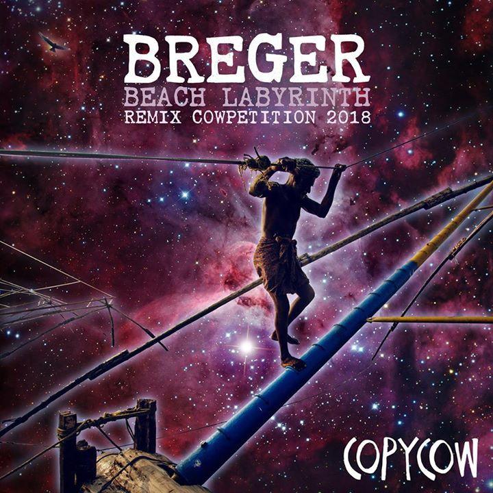 Breger Tour Dates