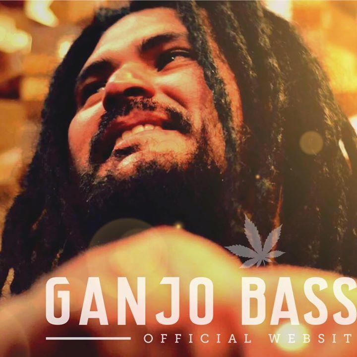 Ganjo Bassman Tour Dates