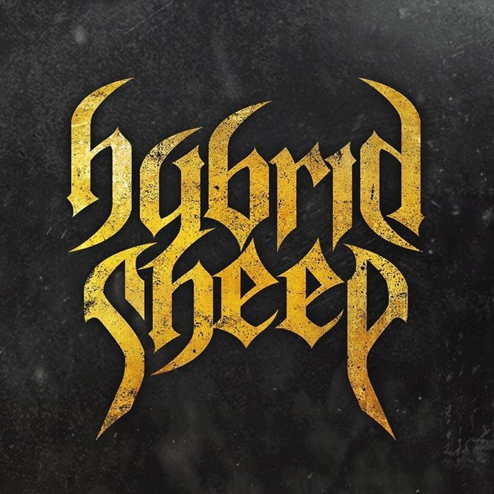 Hybrid Sheep Tour Dates