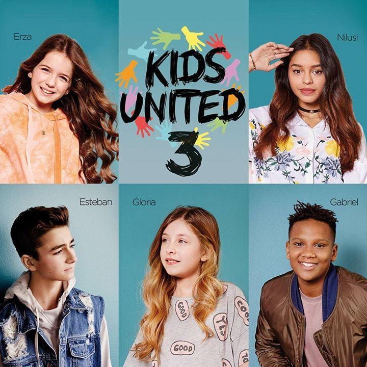 Kids united tour dates 2019 concert tickets bandsintown - Prenom ilyana ...