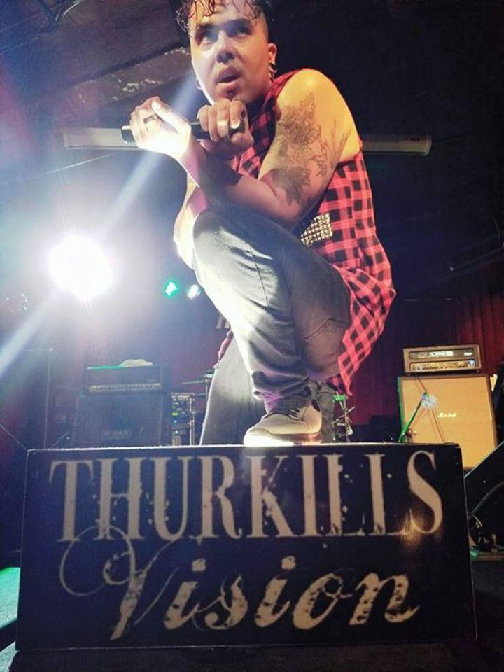 Thurkills Vision Tour Dates