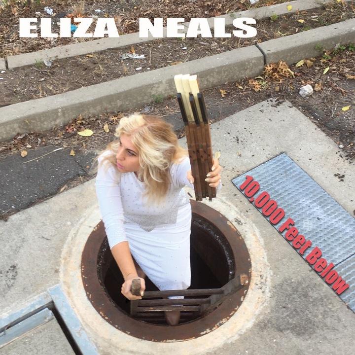 Eliza Neals Tour Dates