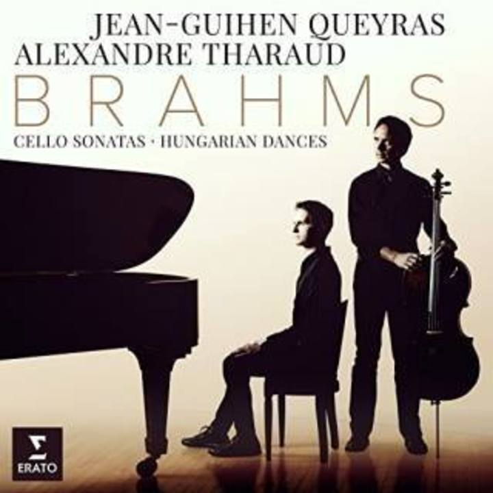 Jean-Guihen Queyras Tour Dates