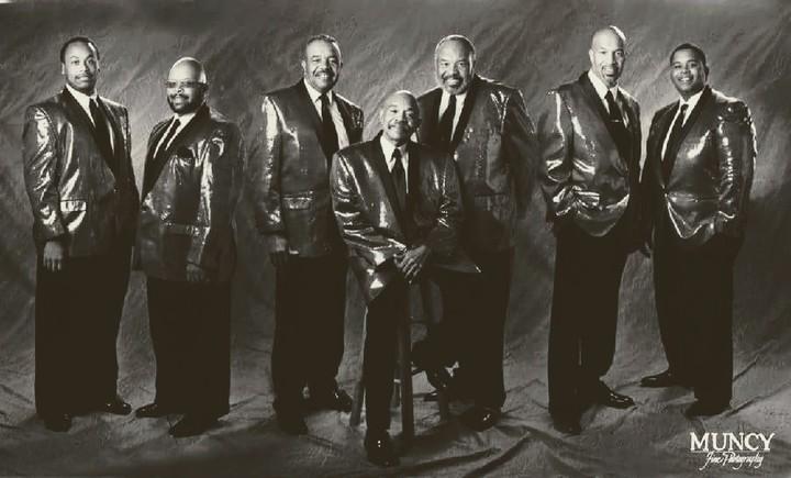 Larnell Starkey & The Spiritual Seven Gospel Singers Tour Dates