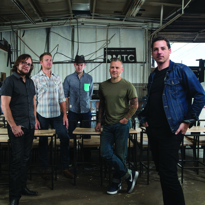 The Infamous Stringdusters @ OK Theatre - Enterprise, OR