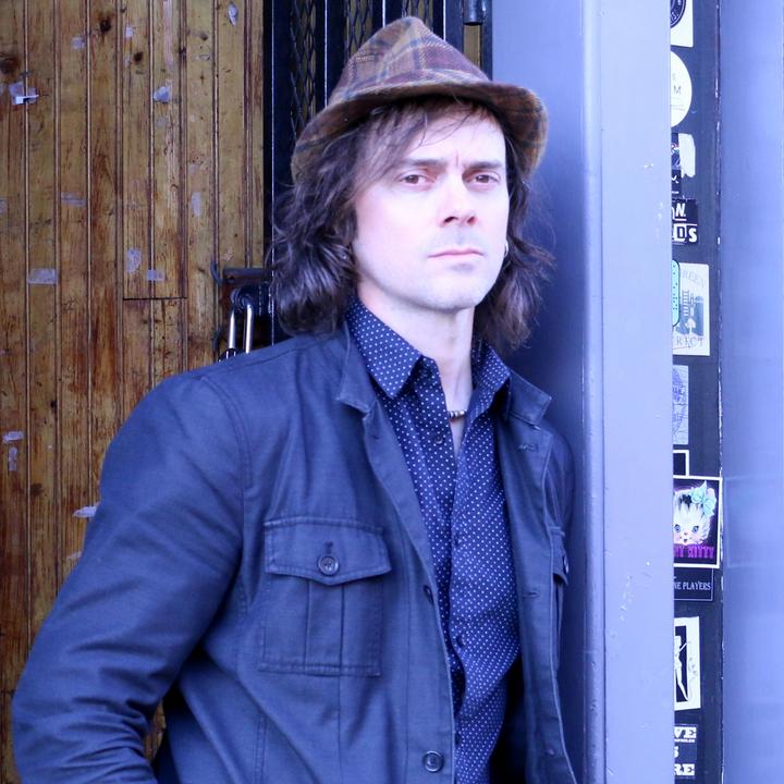 Seth Adam @ Helsinki Hudson - Hudson, NY