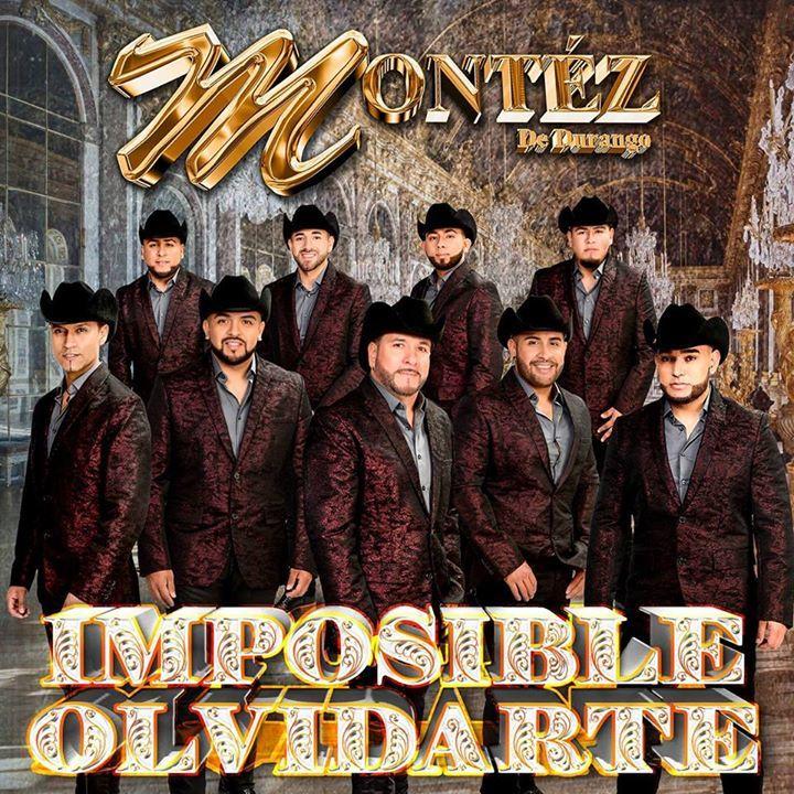 Montez De Durango Tour Dates