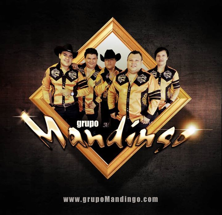 Grupo Mandingo @ CORONA NIGHT CLUB - New Brunswick, NJ