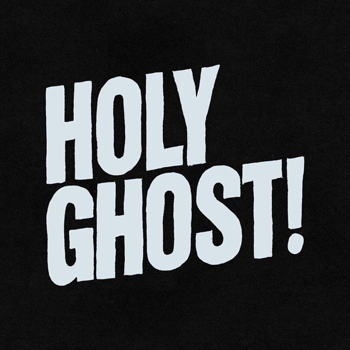 Holy Ghost! @ Exchange LA - Los Angeles, CA