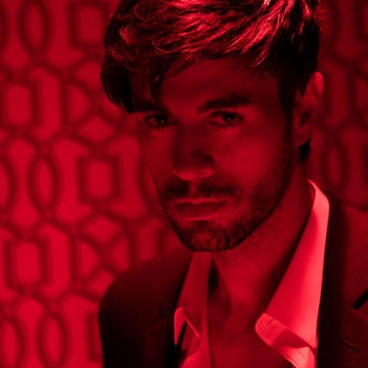 Enrique Iglesias Tour Dates
