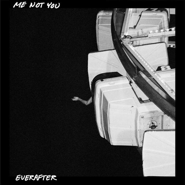 Me Not You Tour Dates