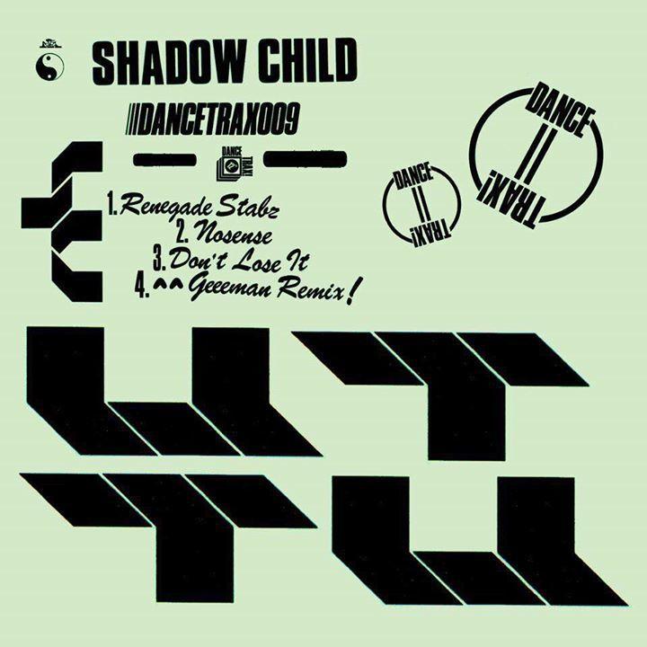 Shadow Child Tour Dates