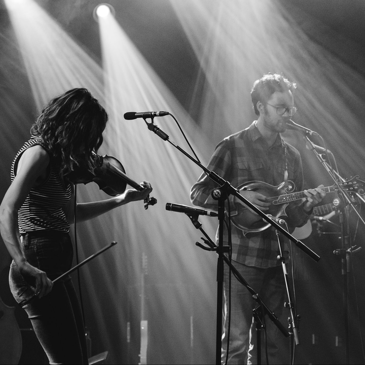 MANDOLIN ORANGE @ Tower Theatre - Oklahoma City, OK
