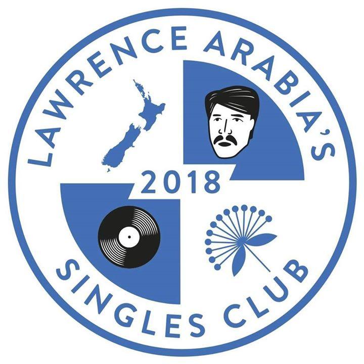 Lawrence Arabia Tour Dates