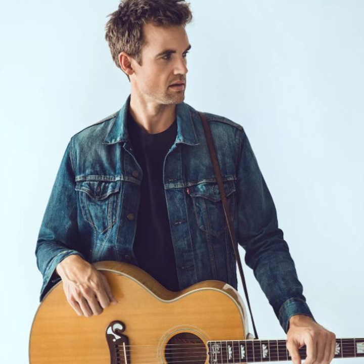 Tyler Hilton Tour Dates