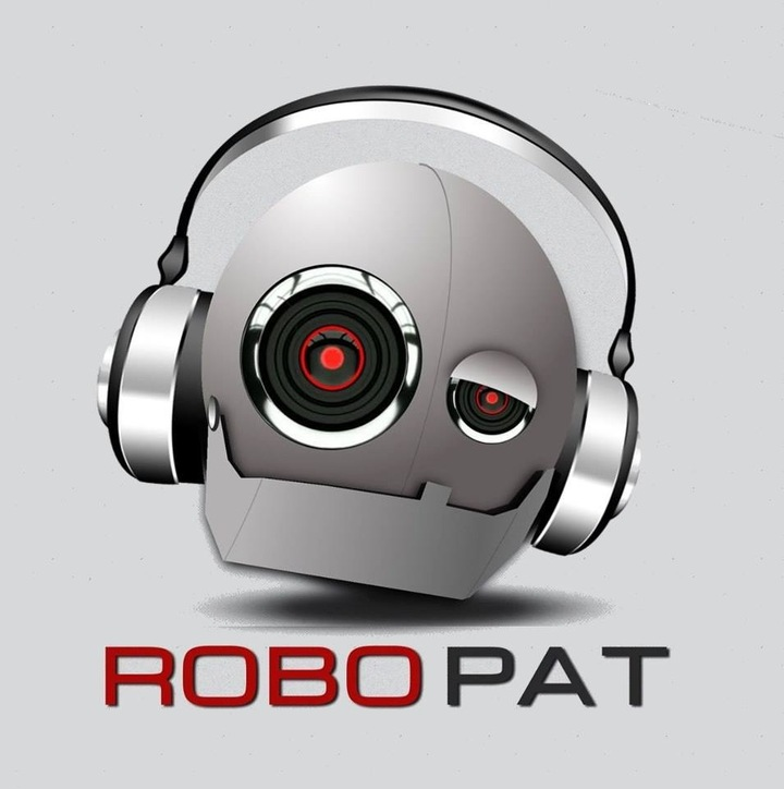ROBO PAT Tour Dates