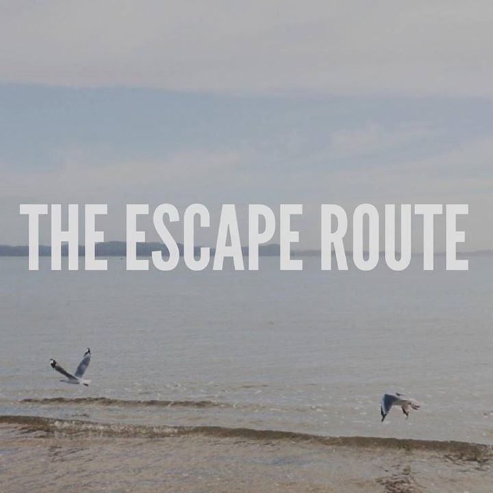The Escape Route Tour Dates