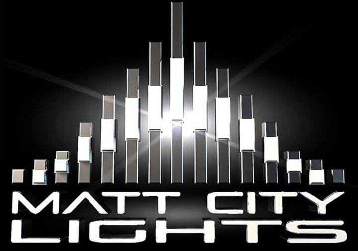 MATT CITY LIGHTS @ Segredo - Madison, WI
