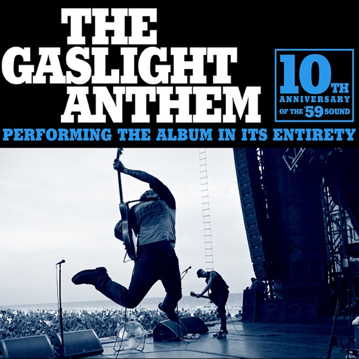 The Gaslight Anthem Tour Tickets