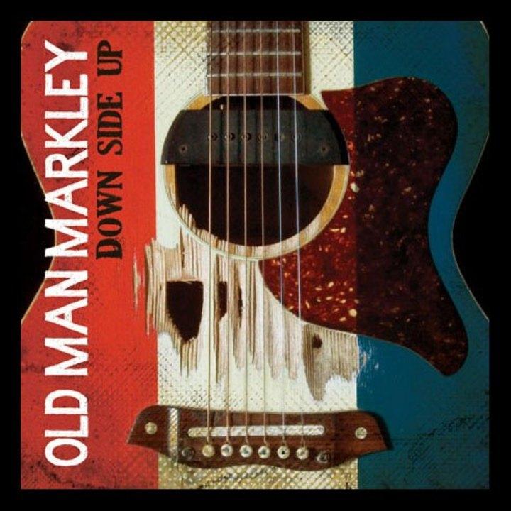 Old Man Markley @ O2 Academy 2 Islington - London, United Kingdom