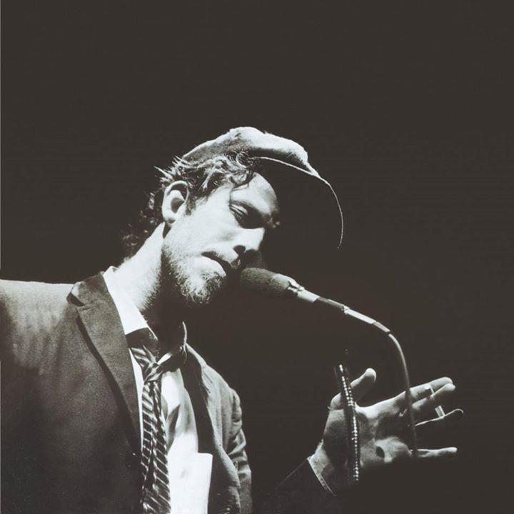 Tom Waits Tour