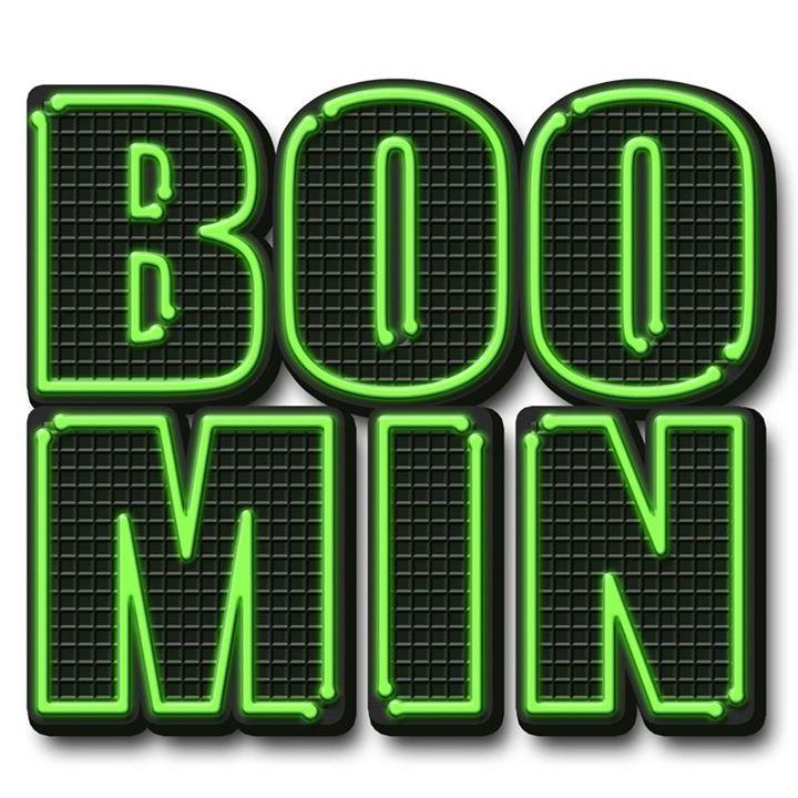 Boomin @ Butlins 90's WEEKEND - Minehead, United Kingdom