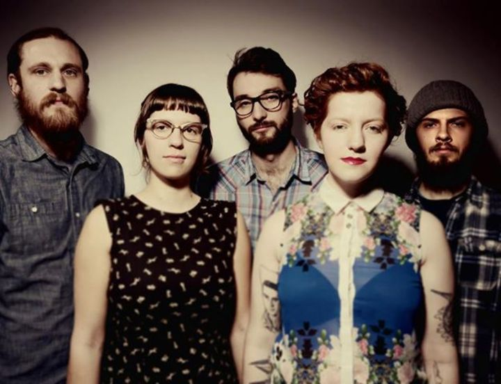 Joy Kills Sorrow @ Green Frog Cafe Acoustic Tavern - Bellingham, WA