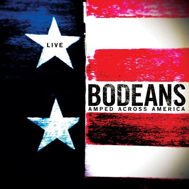 BoDeans @ Arcada Theatre - St Charles, IL