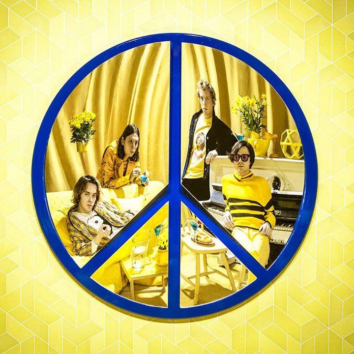 PEACE @ Acadmey 2 - Leicester, United Kingdom
