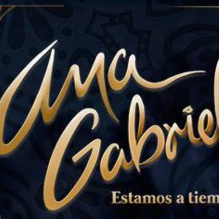 Ana Gabriel Tour  Usa