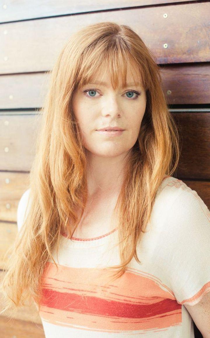 Colleen Raney @ Story Road - Salinas, CA