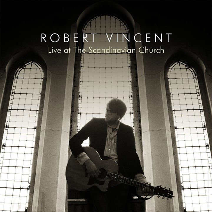 Robert Vincent @ Liverpool Philharmonic (w/ Peter Bruntnell) - Liverpool, United Kingdom