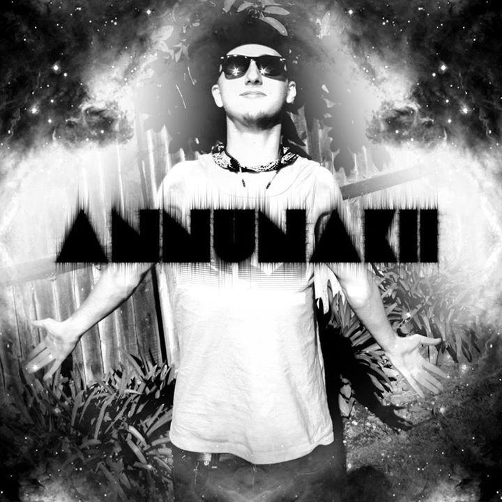 ANNuNAKii Tour Dates