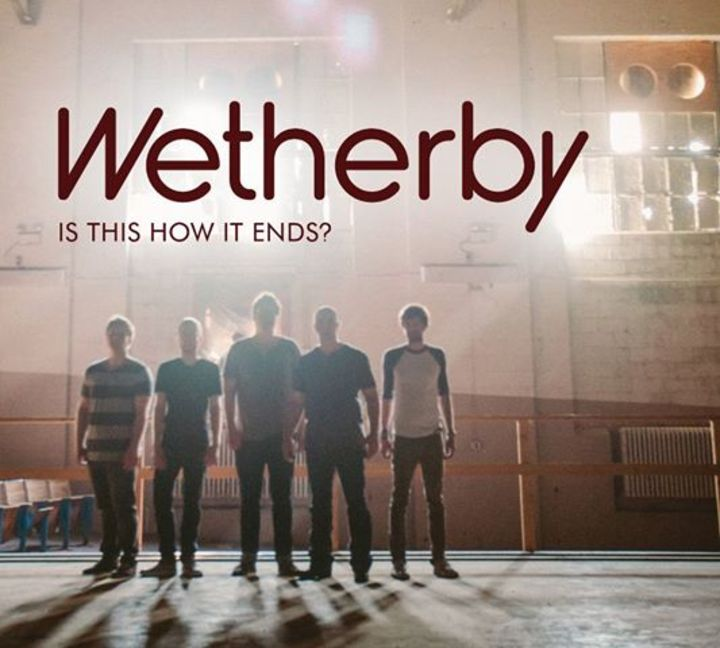 Wetherby Tour Dates