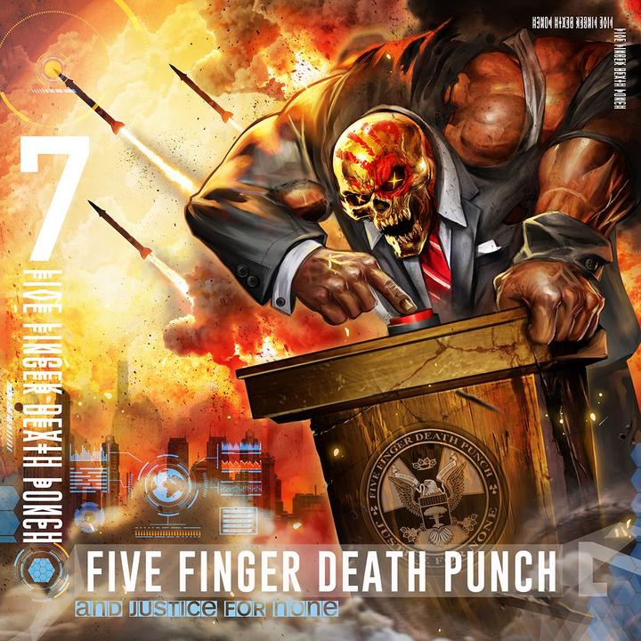 Five Finger Death Punch Tour Dates 2019 Concert Tickets Bandsintown