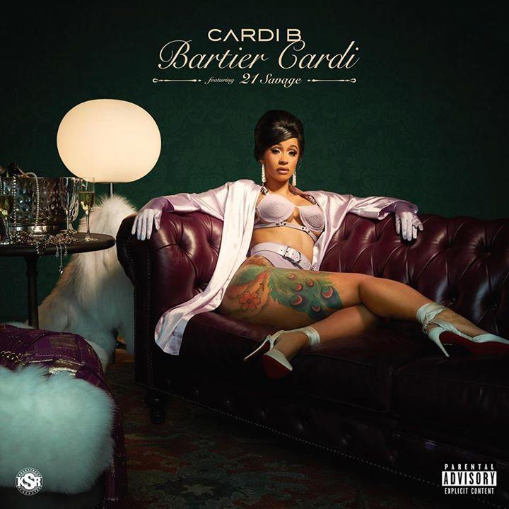 Cardi B Tour Dates 2019 Concert Tickets Bandsintown