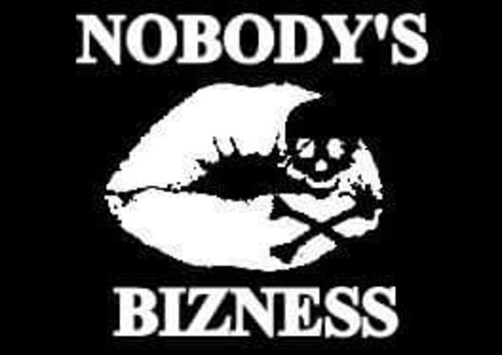 Nobody's Bizness Tour Dates