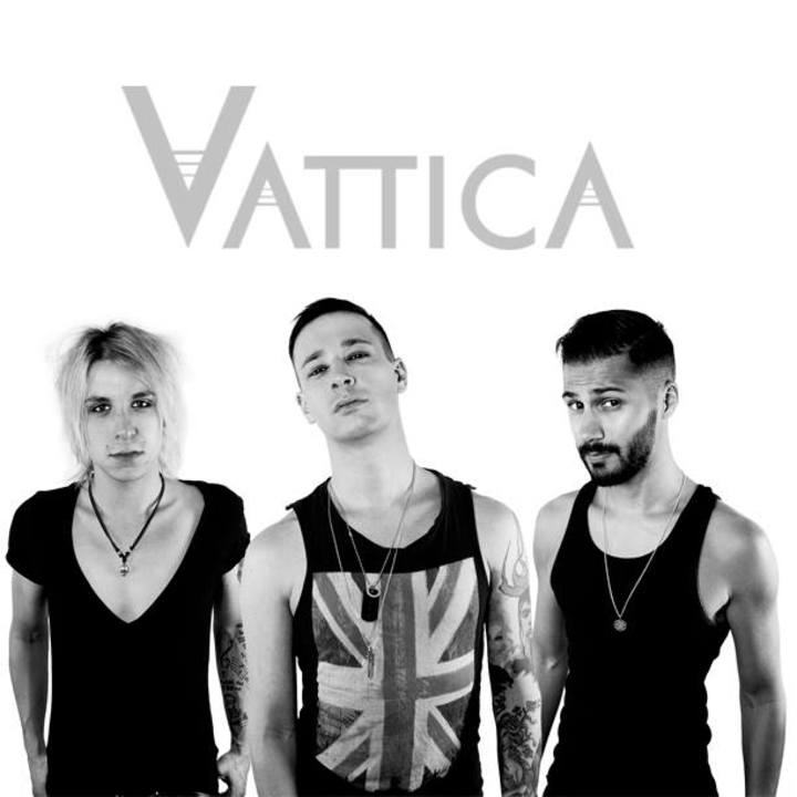 Vattica Tour Dates