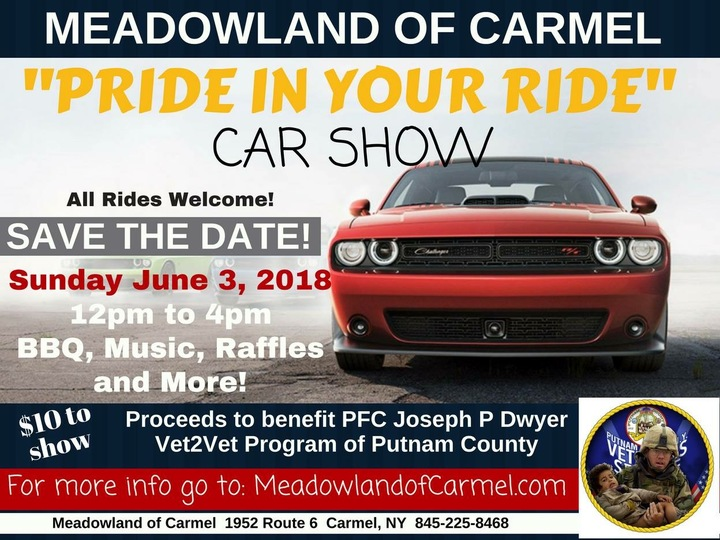 Meadowlands Of Carmel >> Bandsintown Dj Revuleo Tickets Meadowlands Of Carmel