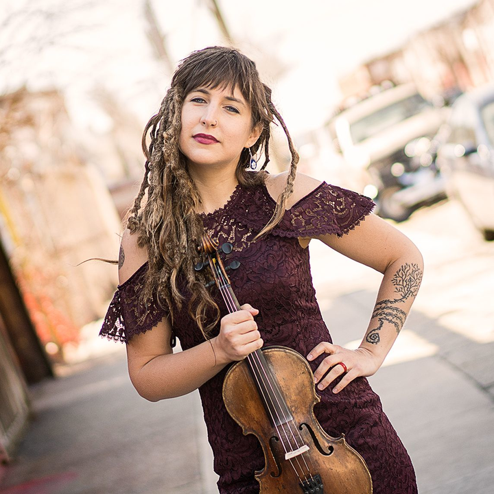 Falcon Ridge Folk Festival 2020.Bandsintown Emerald Rae Tickets Folk Alliance
