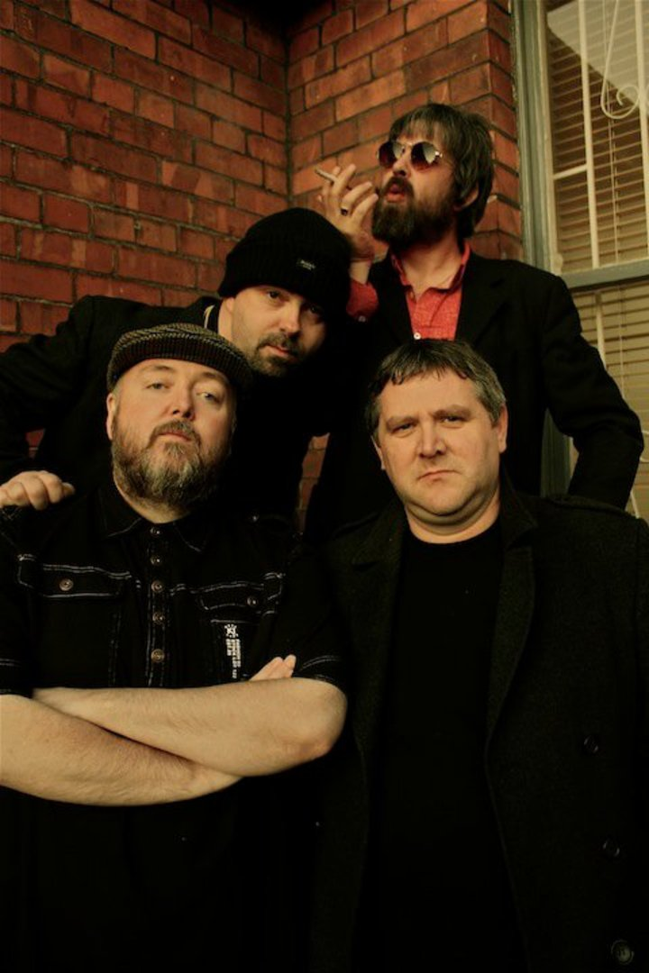 Pugwash Tour Dates