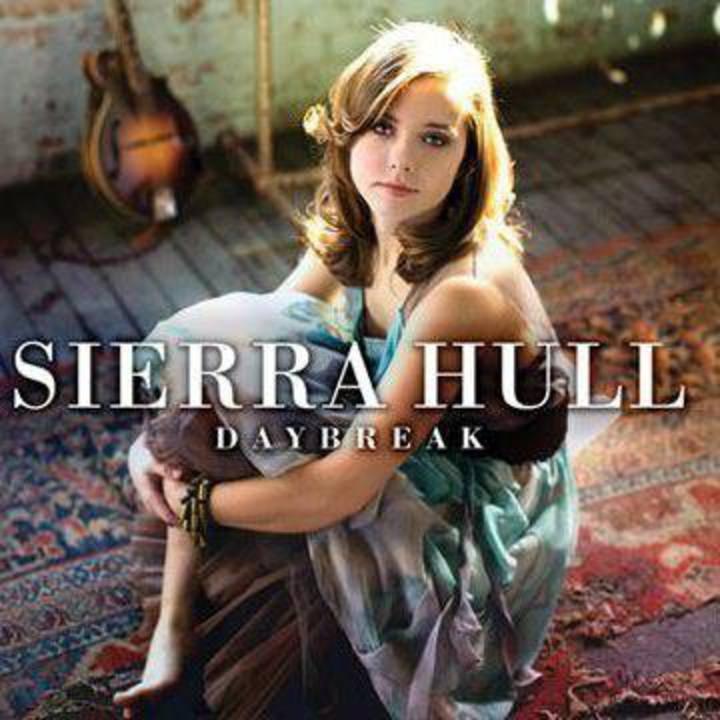 Sierra Hull @ Daniels Hall - Denver, CO