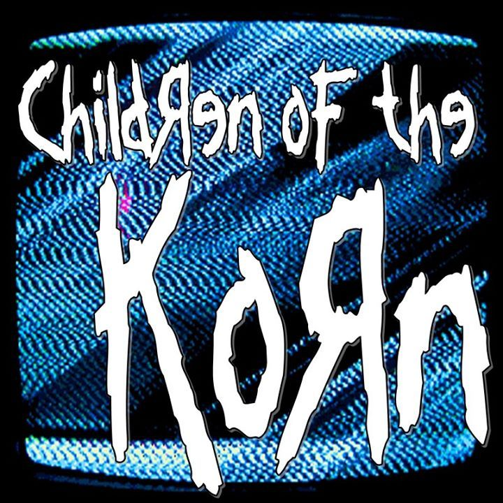 Children Of The Korn Tour Dates