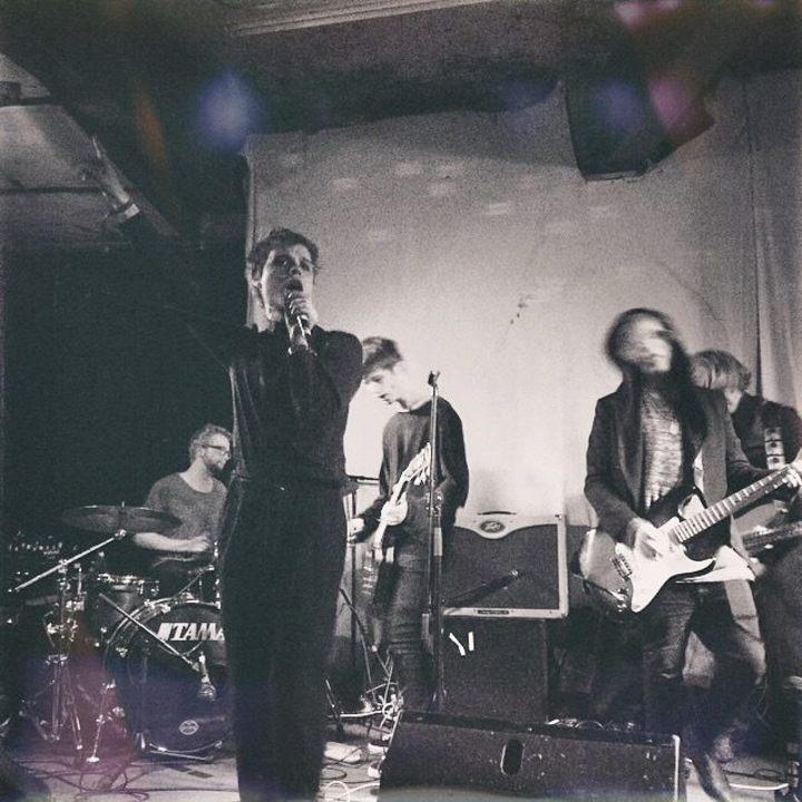 The Scenes FI @ East Village Arts Club - Liverpool, United Kingdom