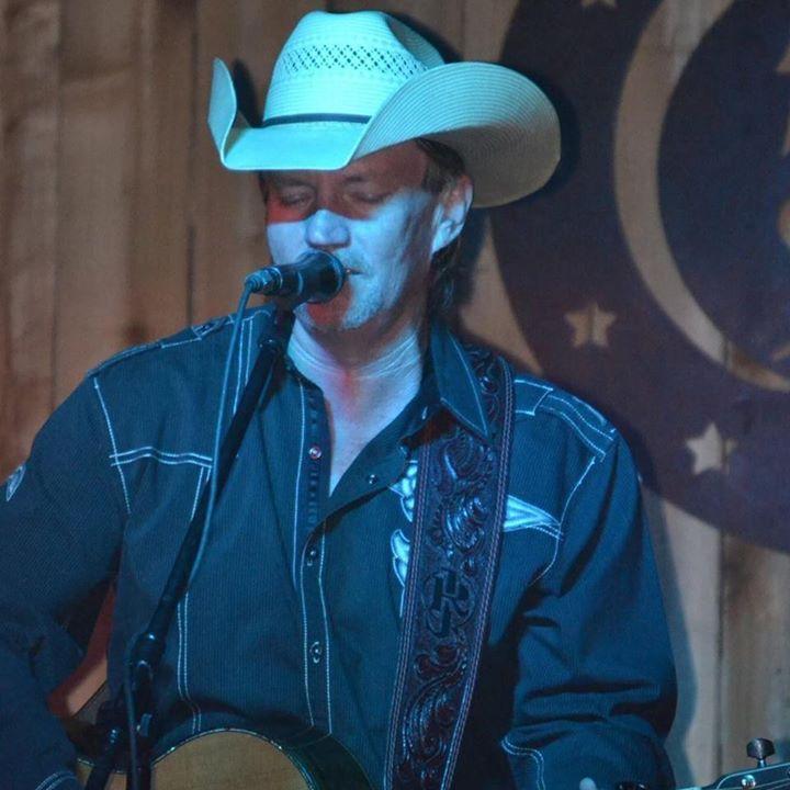 Jamie Richards @ Redneck Country Club - Stafford, TX